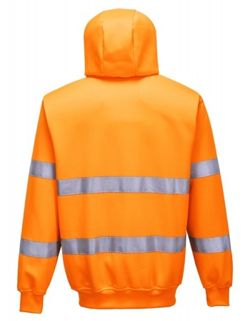 Bluza robocza odblaskowa B305 Portwest